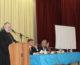 Протоиерей Олег Кириченко принял участие в конференции, посвященной Великой Отечественной войне