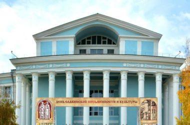 Торжества в честь Дня славянской письменности и культуры прошли в Волгоградской епархии
