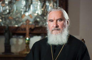 Митрополит Калужский и Боровский Климент: Совершенная любовь — это плод Духа