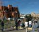 В Волгоград прибыл главный колокол для собора Александра Невского