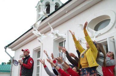 Фестиваль «Православие и спорт» пройдет в Коломенском 19 мая