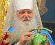 Божественная литургия в праздник Святой Троицы