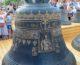 Чин освящения колоколов Александро-Невского собора