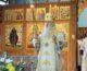 Божественная литургия в день празднования памяти апостола и евангелиста Иоанна Богослова