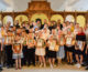 Детский конкурс чтецов прошел в Урюпинске