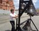 Колокола Александро-Невского собора впервые зазвучали в Волгограде