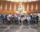 Воскресная школа «Вдохновение» посетила места боевой славы