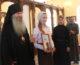 Воскресная школа храма Иоанна Кронштадтского приняла участие во II епархиальном конкурсе чтецов на церковнославянском языке в городе Урюпинске