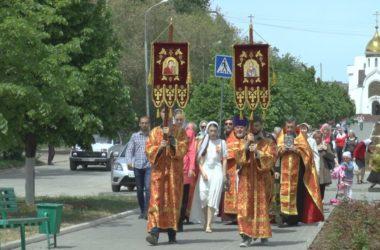 Состоялся II духовно-патриотический фестиваль «Весна, Пасха, Победа»