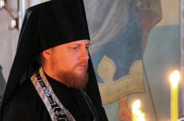 Священным Синодом назначен викарный епископ Волгоградской епархии