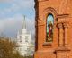 Сегодня в Волгограде пройдут торжества, посвященные доставке колоколов для Александро-Невского собора