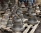 Полный набор колоколов собора Александра Невского прибыл в Волгоград