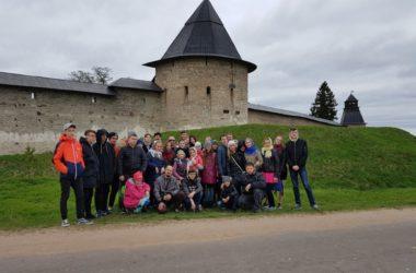 Православный театр «Миргород» вернулся с гастролей по Санкт-Петербургу и Твери