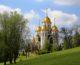 На Мамаевом кургане и в волгоградских храмах помолились о павших воинах
