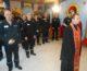 Священник посетил пациентов одной из городских больниц и заключенных