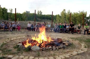 Приходские православные лагеря открывают летние смены в Волгоградской области