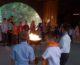 Воспитанники приходского лагеря «Усадьба» попрощались до следующего лета