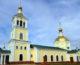 Армейский душепопечитель епархии побывал в Камышине с рабочим визитом