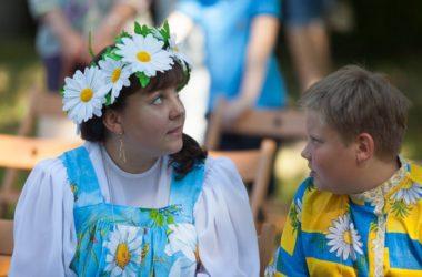 Фестиваль «Семейное Счастье» пройдет под Волгоградом