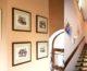 Колокольню Никольского кафедрального собора украсила выставка «Камышинские пленэры»
