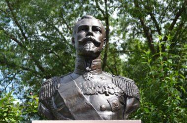 В Волгоградской области установят памятник Николаю II