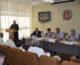 В итоговом заседании V созыва Общественной палаты принял участие протоиерей Олег Кириченко