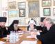 Состоялось заседание архиерейского совета Волгоградской митрополии