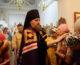 Всенощное бдение в Свято-Владимирском храме