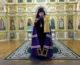 Божественная литургия в день празднования памяти св. благоверных князей Петра и Февронии Муромских