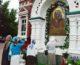 Божественная литургия в день престольного праздника Казанского собора
