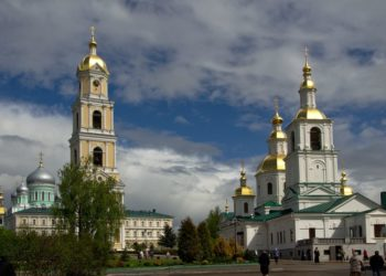 Начались продажи билетов на мультимодальный маршрут до Серафимо-Дивеевского монастыря