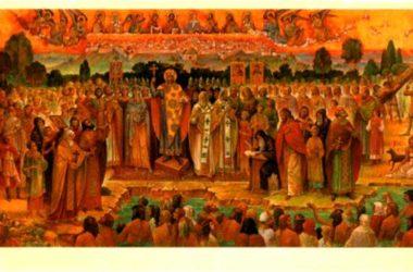 Встретить День крещения Руси волгоградцев приглашает исторический парк «Россия — Моя история»