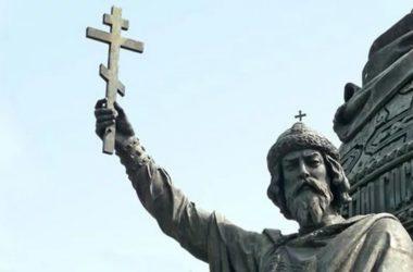 Телеканал «Спас» готовит специальный проект ко Дню Крещения Руси