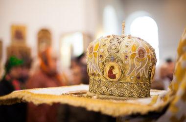 В Волгоградской епархии молитвенно отмечают день тезоименитства митрополита Волгоградского и Камышинского Германа