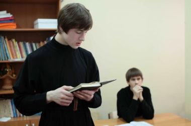Продолжается прием заявок на конкурс чтецов имени Александра Невского