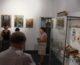 Выставка старинных икон и церковной утвари прибыла в Волгоград из Ростовской области