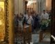 Божественная литургия в день празднования Владимирской иконе Пресвятой Богородицы