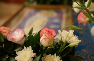 Богослужения в праздник Успения Пресвятой Богородицы