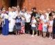 Божественная литургия в храме Иоанна Воина