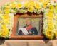 Божественная литургия в храме святого праведного адмирала Федора Ушакова