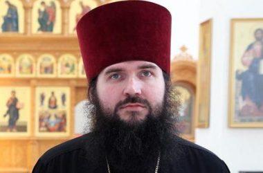 Протоиерей Андрей Новиков: Апофеоз восточного папизма