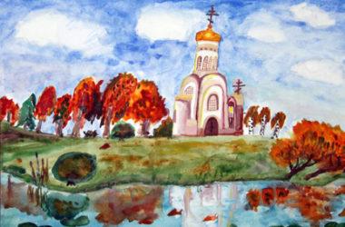 Открыт прием творческих работ на православный конкурс «Дары Покрова»