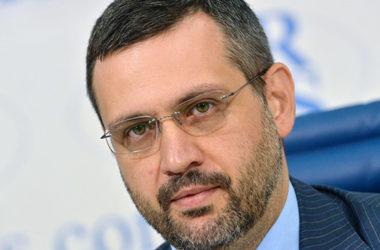 Владимир Легойда: Вторжение Константинопольского Патриархата на каноническую территорию Московского Патриархата не может остаться без ответа