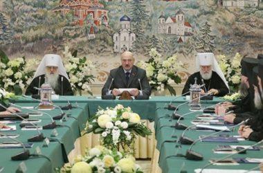 Обращение Синода Белорусской Православной Церкви (Белорусского экзархата Московского Патриархата) от 11 сентября 2018 года