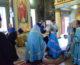 Всенощное бдение в попразднство Рождества Пресвятой Богородицы