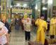 Всенощное бдение в Казанском соборе (8 сентября 2018 года)
