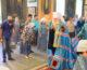Всенощное бдение в канун Рождества Пресвятой Богородицы