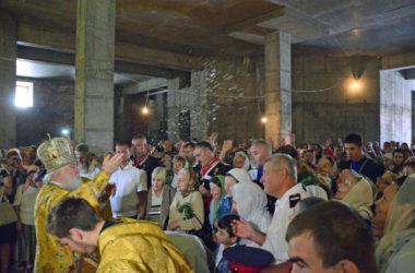 В Александро-Невском соборе Волгограда совершат Божественную Литургию