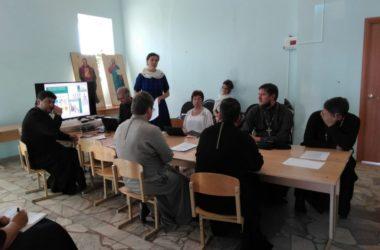 Волгоградские храмы оценят на доступность для маломобильных прихожан
