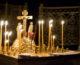 В храмах Волгоградской митрополии проходят панихиды по жертвам терактов